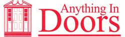 Anything In Doors Logo