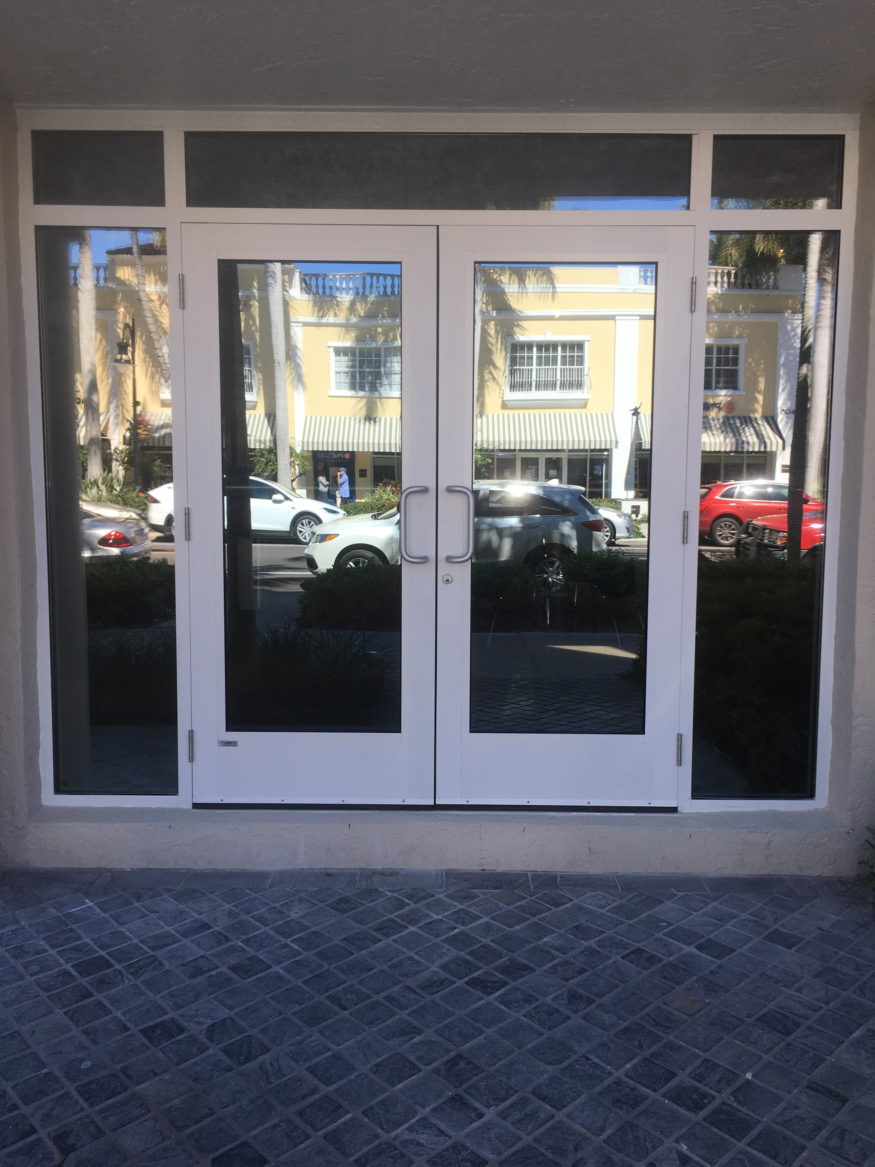 anything in doors