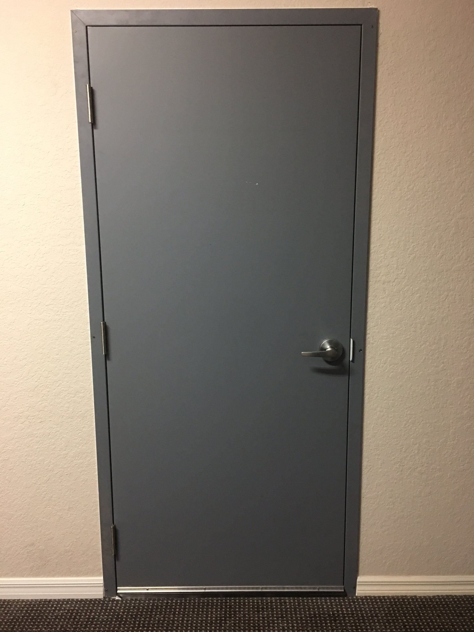 Related Projects Commercial Door Installation